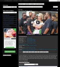 Interracial Blow Bang Members