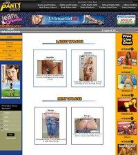 Jeans and Panties Members