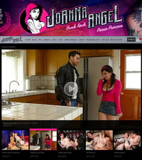 Joanna Angel Members