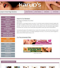 Karups PC Members