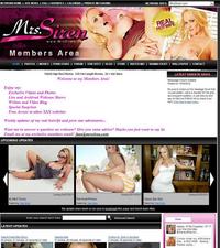 Mrs Siren Members
