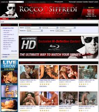 Rocco Siffredi Members