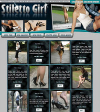 Stiletto Girl Members