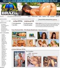 Wet Booty Brazil Members