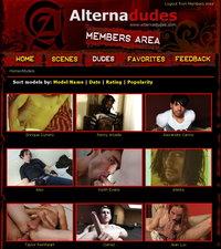 Alternadudes Members