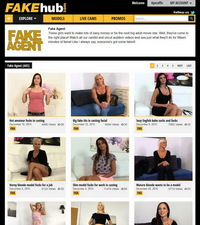 Fake Agent Members