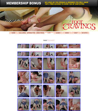 Foot Cravings Members