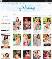 Girls Way Network Members