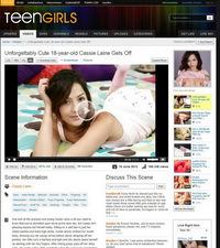 Teen Girls Members