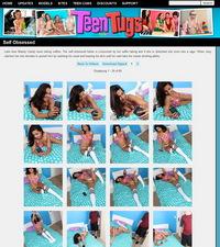 Teen Tugs Members