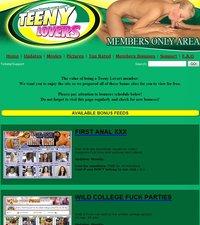 Teeny Lovers Members