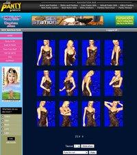 Virtual Panty Girls Members