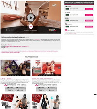 Virtual Porn 360 Members