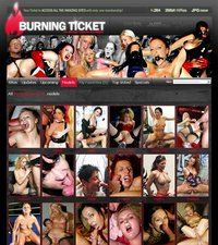 Burning Ticket Members