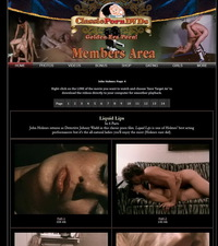 Classic Porn DVDs Members