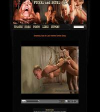 Fucked And Bound Members