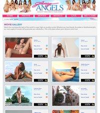 Glossy Angels Members