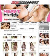 Heavy Handfuls Members
