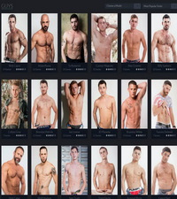 Icon Male Members
