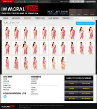 Immoral Live Members