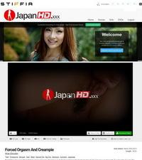 Japan HD XXX Members