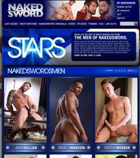 Naked Sword Members
