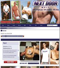 Next Door Male Members