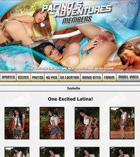 Pacinos Adventures Members