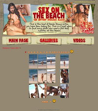 Sex On The Beach XXX Members