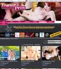 Tranny Pros Members