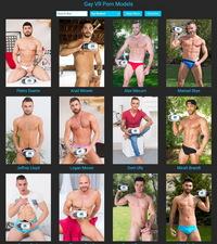 VRB Gay Members
