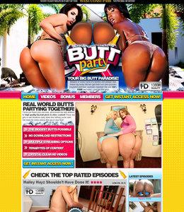 Butt Party