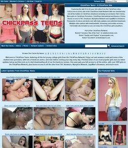 Chickpass Teens