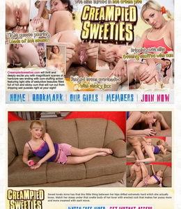 Creampie Sweeties 67
