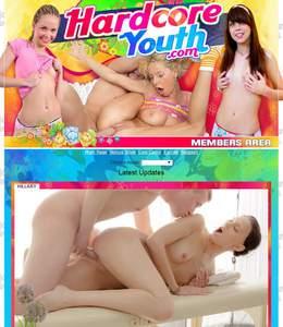 Hardcore youth hardcoreyouth hardcore teen porn