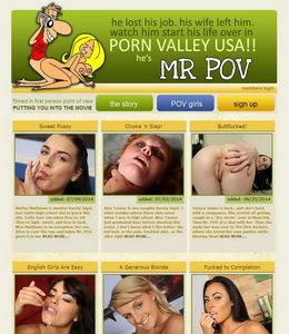 Mr Pov