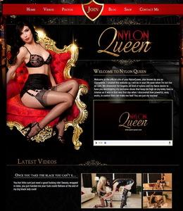 Nylon Queen