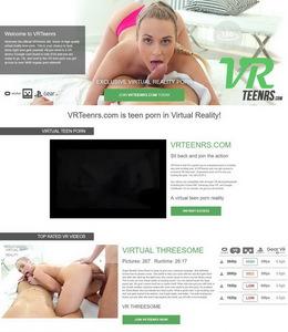 VR Teenrs